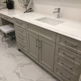 Bathroom - Grey (2)