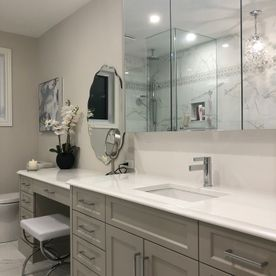 Bathroom - Grey (3)