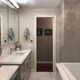 Bathroom - Grey (1)